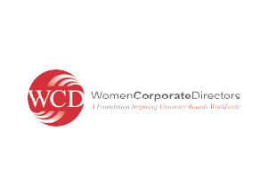 Women Corporate Directors Logo